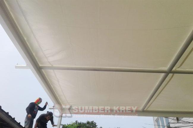 Jasa Pasang Tenda Membrane Jakarta